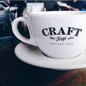 Craft Kafe
