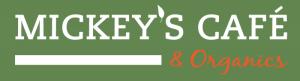 Mickey's Café and Organics
