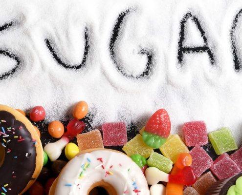 Different Name For Sugar