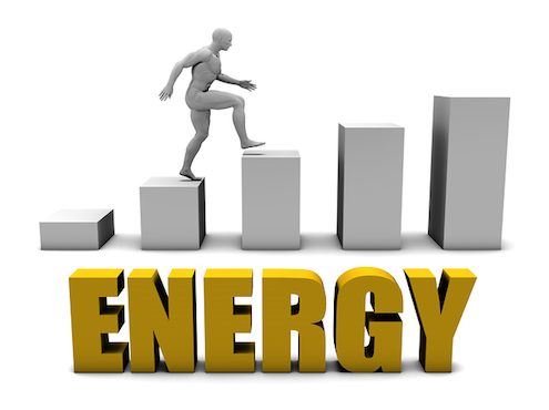 Way to Book Energy