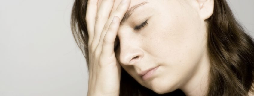 Migraine Causes and Natural Ways to Treat Them